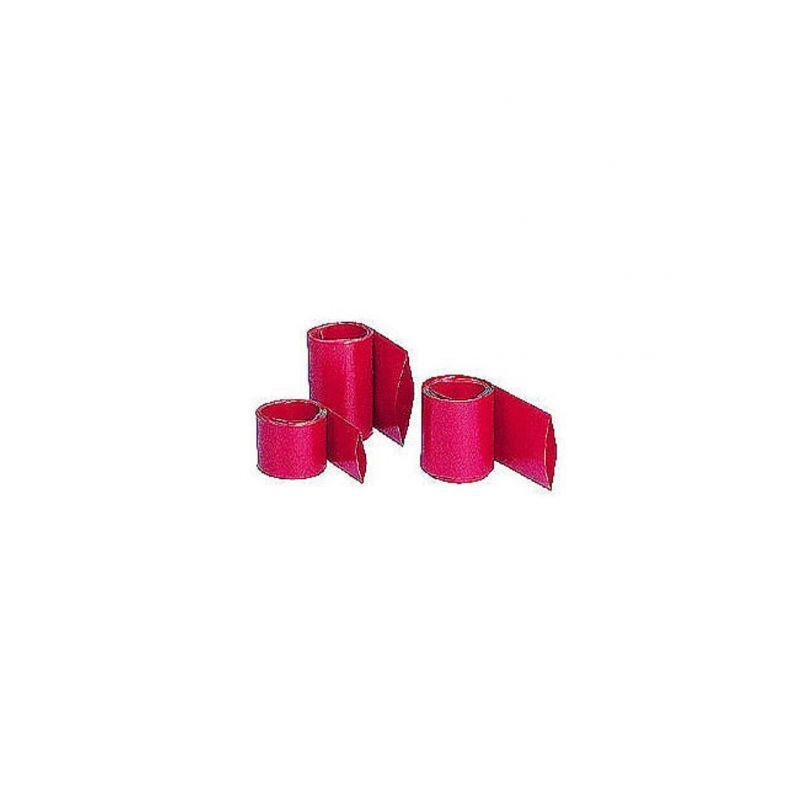Smršťovací folie pro vnitř. prům. 36 mm červená - 1
