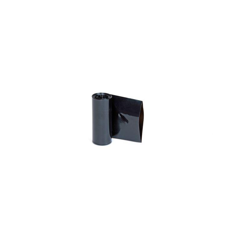Smršťovací folie 55 mm černá - 1
