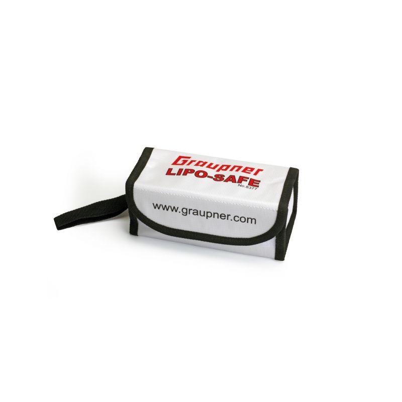 Safety bag - ochranný vak akumulátorů - 16,5x6,5x6,5cm - 1