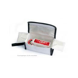 Safety bag - ochranný vak akumulátorů - 16,5x6,5x6,5cm - 3