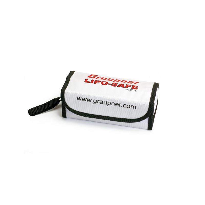 Safety bag - ochranný vak akumulátorů - 2-4S - 1