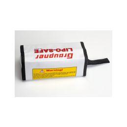 Safety bag - ochranný vak akumulátorů - 2-4S - 2