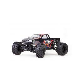 E-Truck Blaster, 4wd RTR - 1