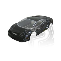 Karosérie lakovaná Himoto 1:10 Lamborghini (Černá) - 1