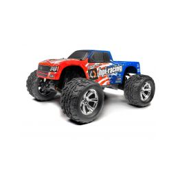 Jumpshot MT V2.0 1/10 RTR - 1