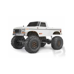 Crawler King s karoserii 1979 Ford F-150, RTR - 1