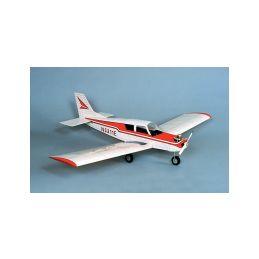 SIG Piper Cherokee 1067mm stavebnice - 1