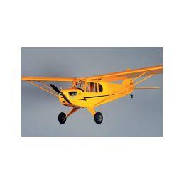 SIG Piper J-3 Cub 1219mm rozp. - 1