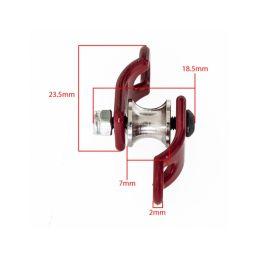 Kovová kladka 23,5x18,5x4,0mm - 2