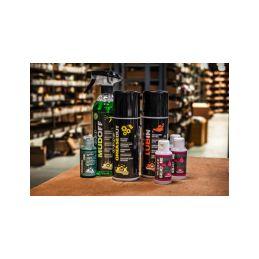 HOBBYTECH silikonový olej pro tlumiče 400 CPS, 80ml - 3