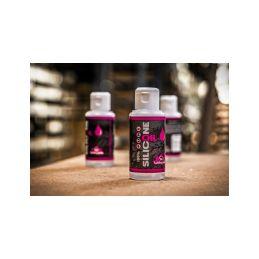 HOBBYTECH silikonový olej pro tlumiče 650 CPS, 80ml - 2