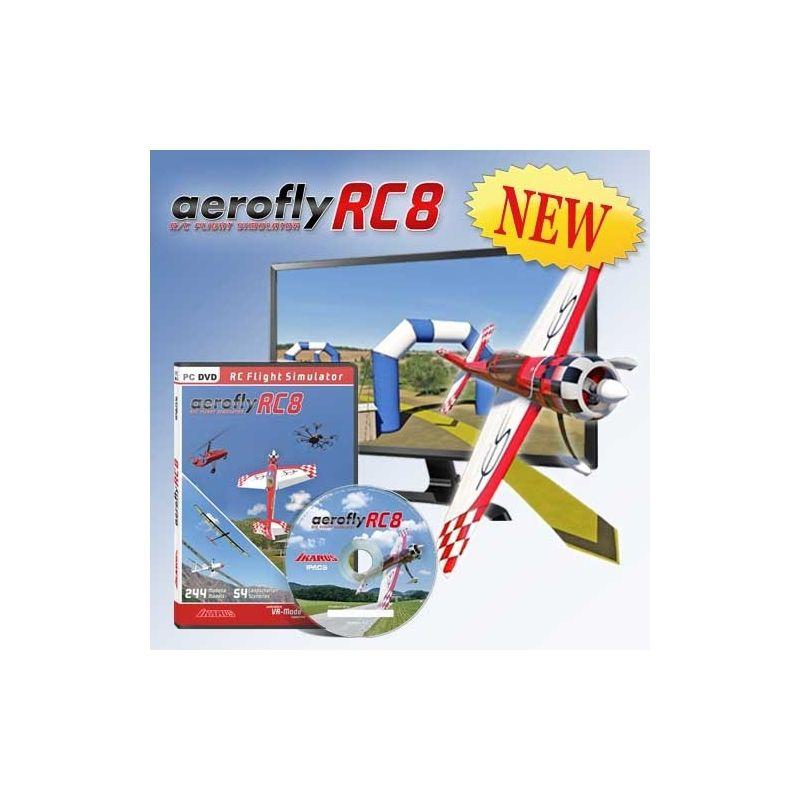 Aerofly RC8 (Windows) - 1