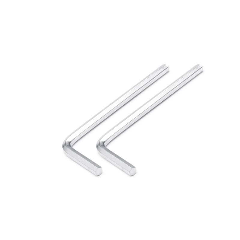 Klíč Imbus 4,0 mm, 2 ks. - 1