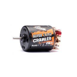 KONECT CRAWLER 5 slot, 20 závitový motor (1.550Kv/V) - PRO TORSION - 1