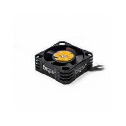 Ultra High Speed hliníkový větráček 30x30x10mm - 6-8,4V - konektor BEC/JR - 1