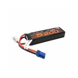 KONECT LiPo 5200mah 11.1V 50C 3S1P 57,7Wh (EC-5 ) - 1