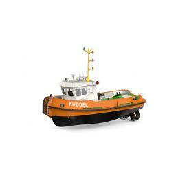 Kuddel přístavní remorkér 1:50 kit - 1