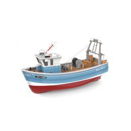 Marie Astrid rybářský člun 1:50 kit - 1