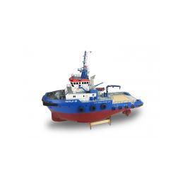 Fairplay 30 přístavní remorkér 1:50 kit - 1