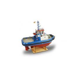 Fairplay 1 přístavní remorkér 1:50 kit - 1