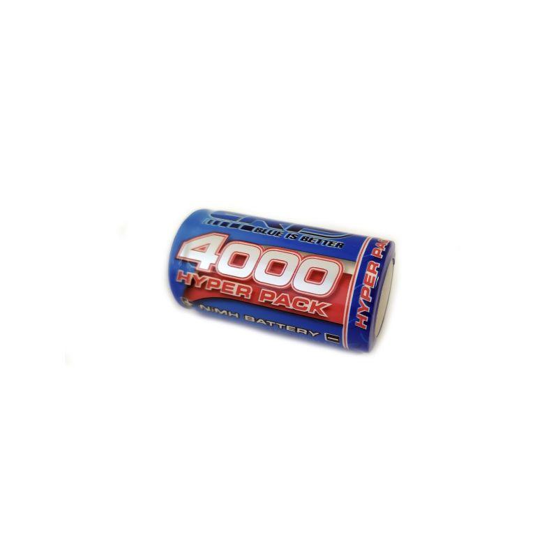 HYPER 4000mAh článek 1,2V - 1