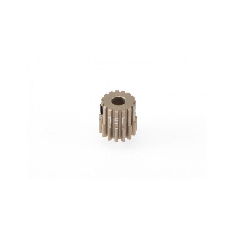 Pastorek 15 zubů (modul 48DP) - 1