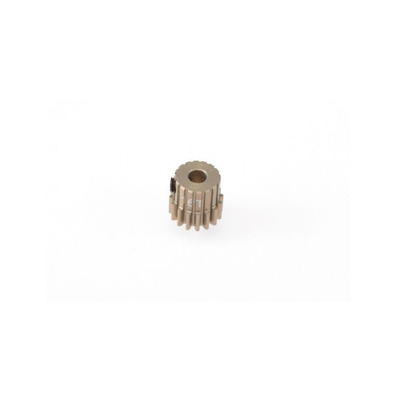 Pastorek 16 zubů (modul 48DP) - 1