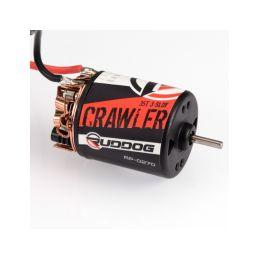 RUDDOG CRAWLER 3 slot, 35 závitový motor - 1