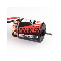 RUDDOG CRAWLER 3 slot, 45 závitový motor - 1