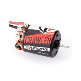 RUDDOG CRAWLER 5 slot, 13 závitový motor - 1