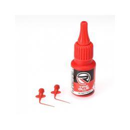 CA vteřinové lepidlo pro gumy, řidké (20g) - 1