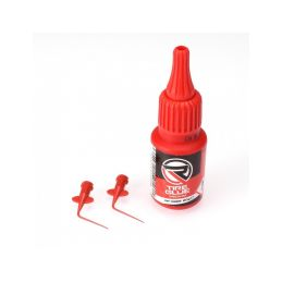 CA vteřinové lepidlo pro gumy, střední (20g) - 1