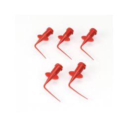 CA aplikační trubičky pro lepení gum (5 ks.) - 1