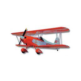 SIG Smith Miniplane 1120mm BIY stavebnice - 1