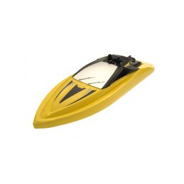 Q5 Mini Boat - 2-kanálový rychlostní člun - 1