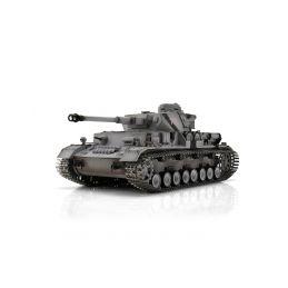 TORRO tank PRO 1/16 RC PzKpfw IV Ausf. G winter - infra - 1