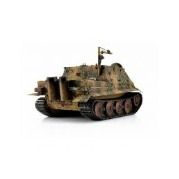 TORRO tank PRO 1/16 RC Sturmtiger kamufláž - infra - 5