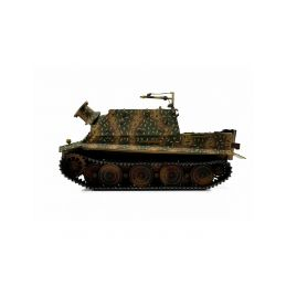 TORRO tank PRO 1/16 RC Sturmtiger kamufláž - infra - 6