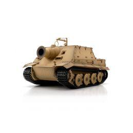 TORRO tank 1/16 RC Sturmtiger sand - infra - 1