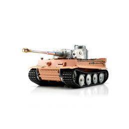 TORRO tank PRO 1/16 RC Tiger I Early Vers. bez nástřiku - infra - 1
