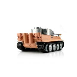 TORRO tank PRO 1/16 RC Tiger I Early Vers. bez nástřiku - infra - 2