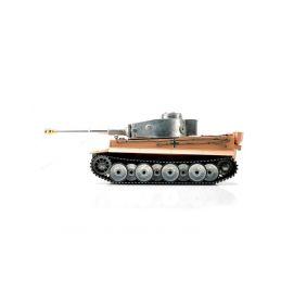 TORRO tank PRO 1/16 RC Tiger I Early Vers. bez nástřiku - infra - 3
