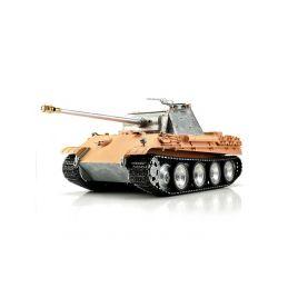 TORRO tank PRO 1/16 RC Panther G bez nástřiku - infra - 1