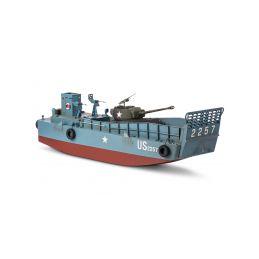 TORRO RC 1:16 Vyloďovací plavidlo LCM3 - 1