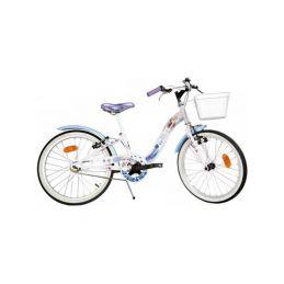 """DINO Bikes - Dětské kolo 20"""" Frozen 3 - 1"""