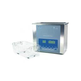 Shesto ultrazvuková čistička s ohřevem 3l - 1