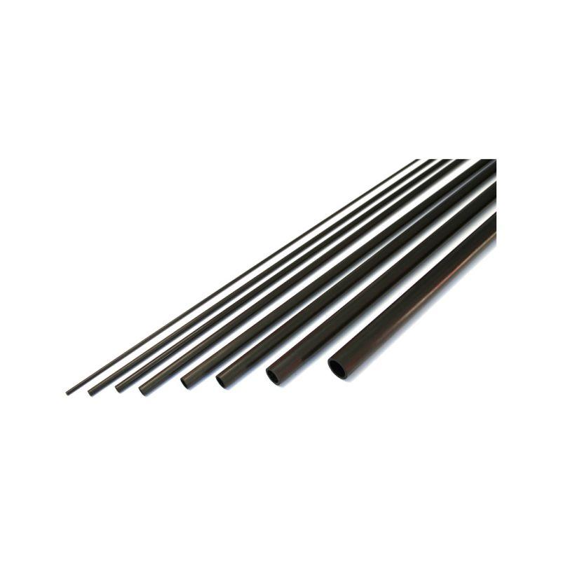 Uhlíková trubička 4.0/3.0mm (1m) - 1