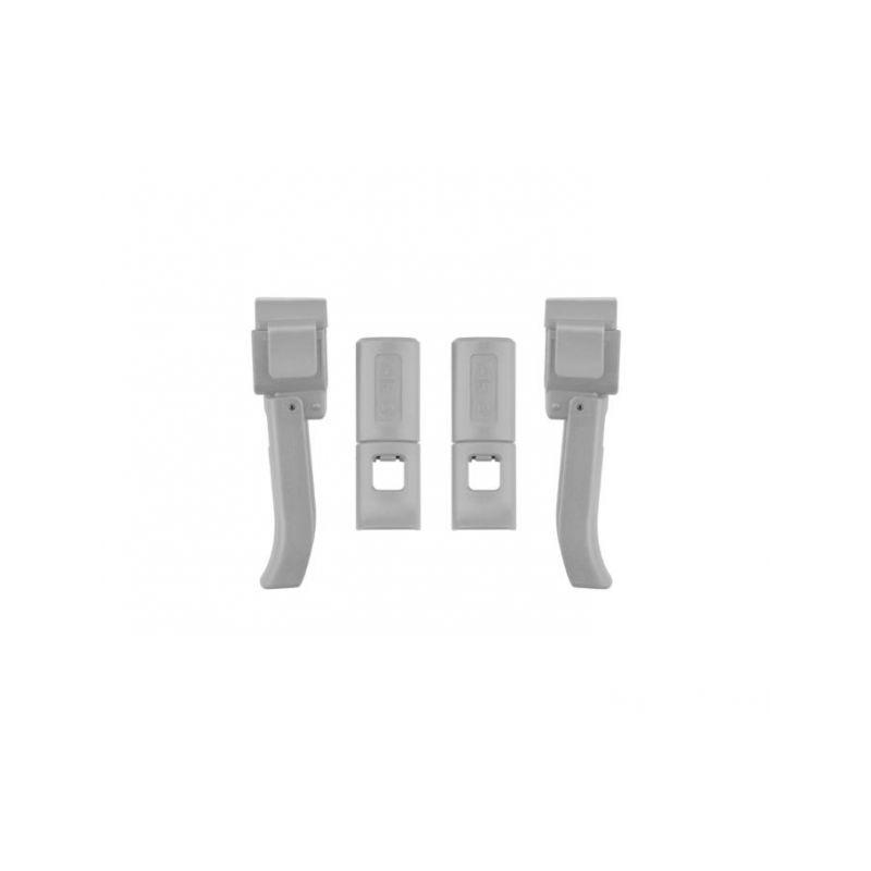 MAVIC AIR 2 - Skládací zvýšené přistávací nohy (typ 2) - 1