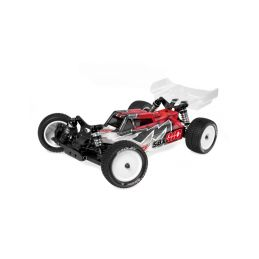 SBX-410 Racing Buggy stavebnice - 1