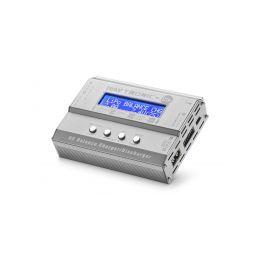 RAYTRONIC C11+ nabíječ s balancerem 60W + síťový zdroj 12V - 1